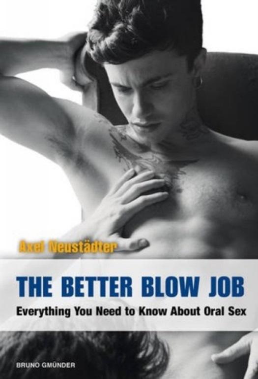 Blow Job hulp