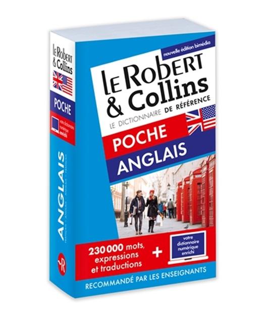 Traduction Du Mot Coloriage En Anglais.Le Robert Collins Poche Anglais Club