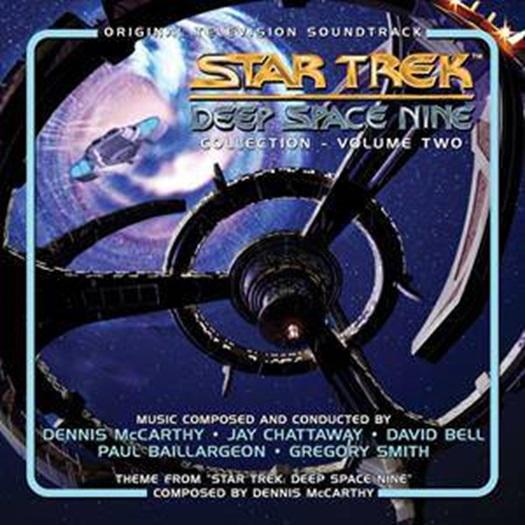 Star trek: deep space 9 collection volume 2 | Standaard