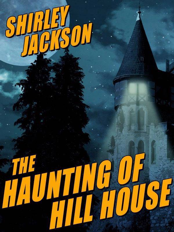 The Haunting Of Hill House Shirley Jackson 9781479419449 Club