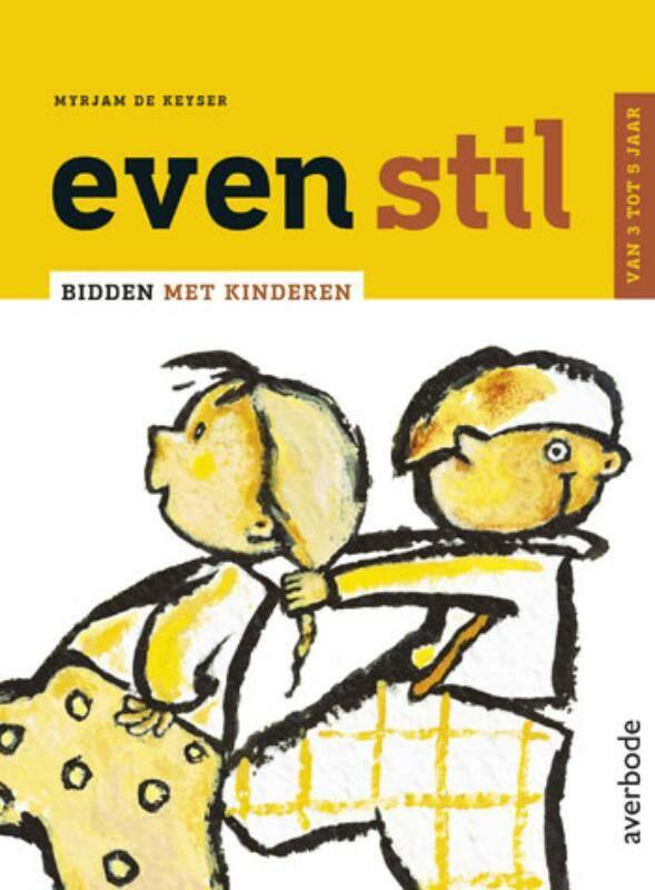 Fonkelnieuw Even stil - Myrjam De Keyser   9789031733323   Standaard Boekhandel GQ-94