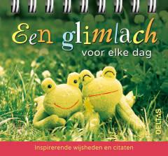 Spreuken En Citaten Ziekte : Een glimlach voor elke dag standaard boekhandel