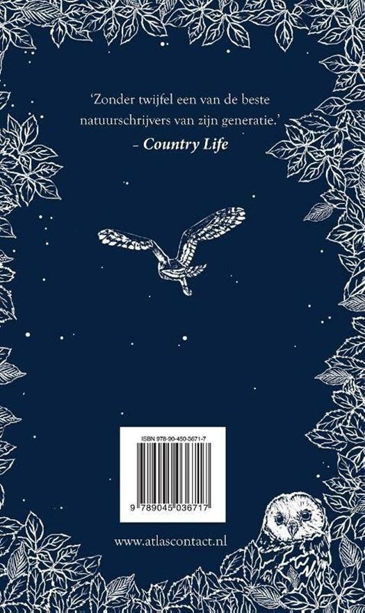 Uitgelezene Het geheime leven van de uil - John Lewis-Stempel | 9789045036717 RQ-64