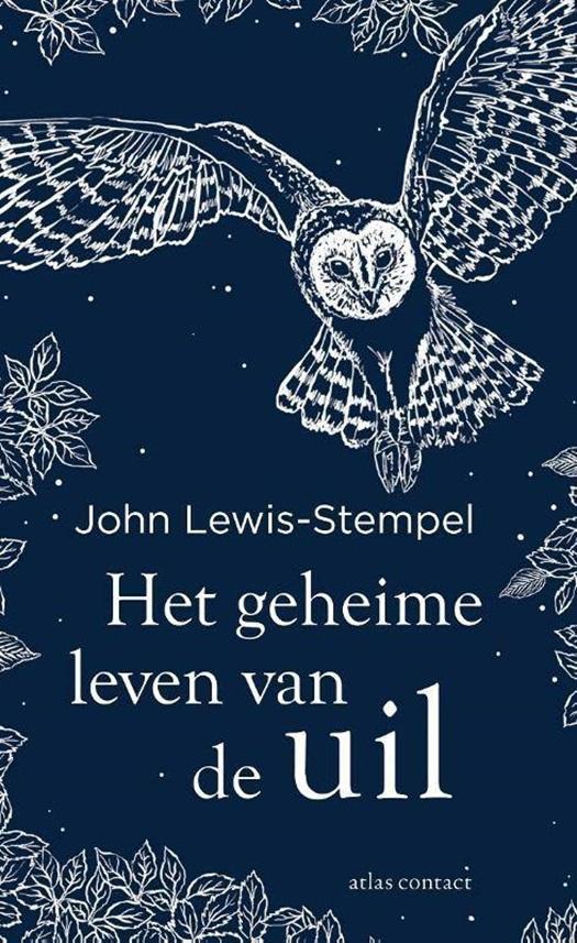 Betere Het geheime leven van de uil - John Lewis-Stempel | 9789045036717 ER-19