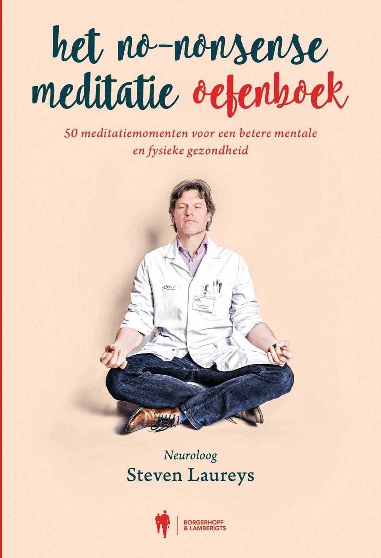 Image result for no nonsense meditatie oefenboek