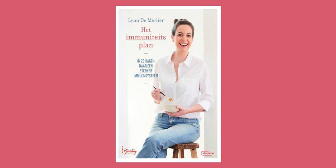 Signeersessie Lynn De Merlier