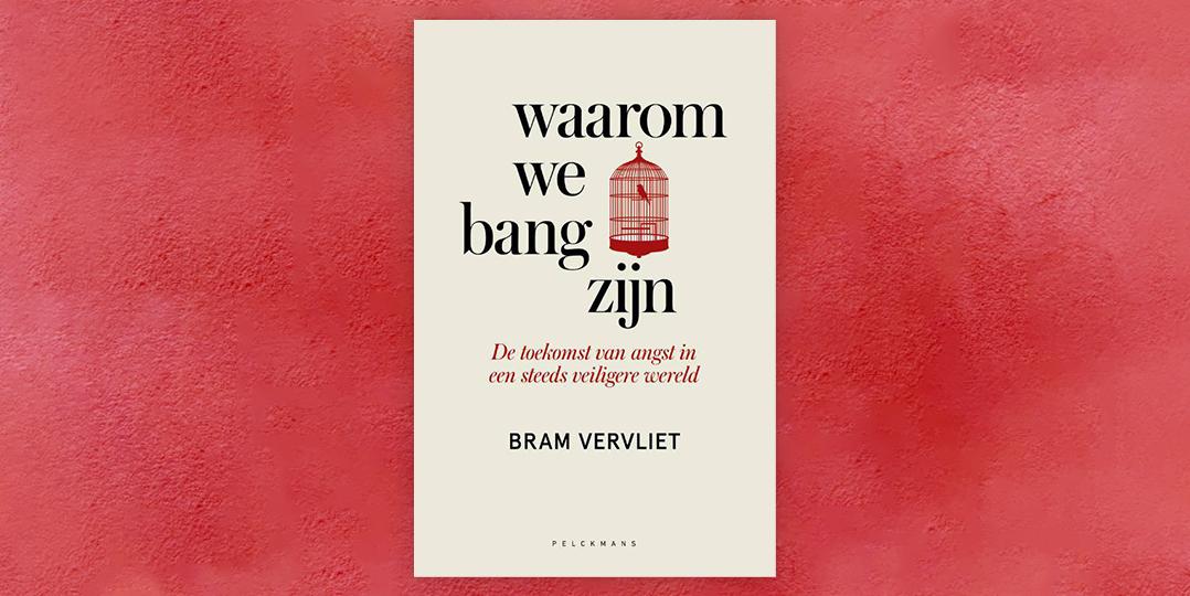 Lezing Bram Vervliet