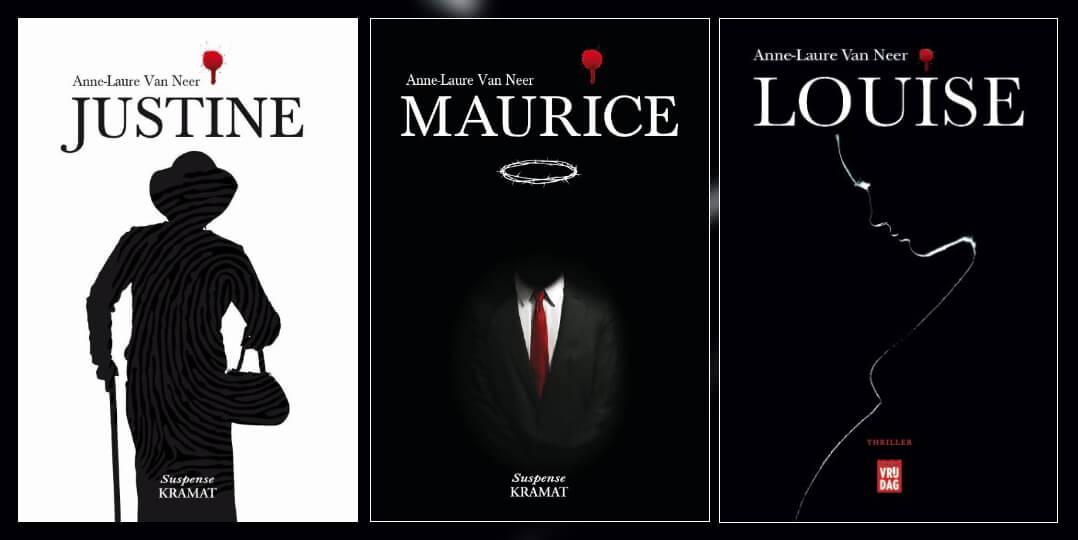 Justine, Maurice & Louise