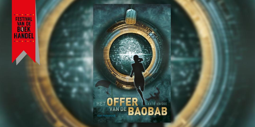 Het offer van de baobab