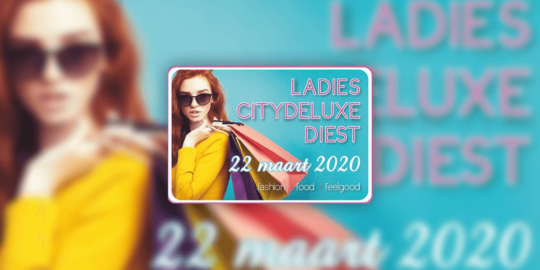 Ladies Citydeluxe Diest 2020