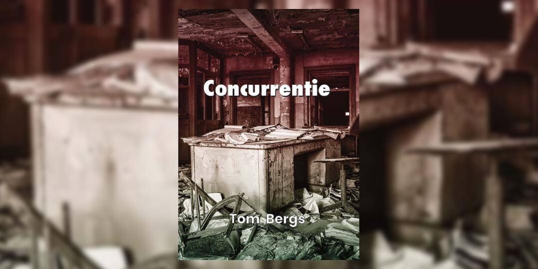 Tom Bergs - Concurrentie