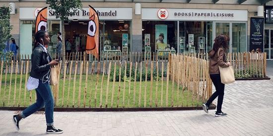 Standaard Boekhandel Brussel Anspach