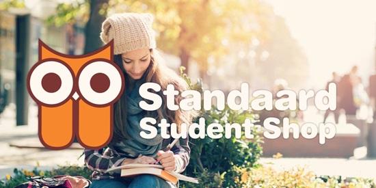 Standaard Boekhandel Student Shop
