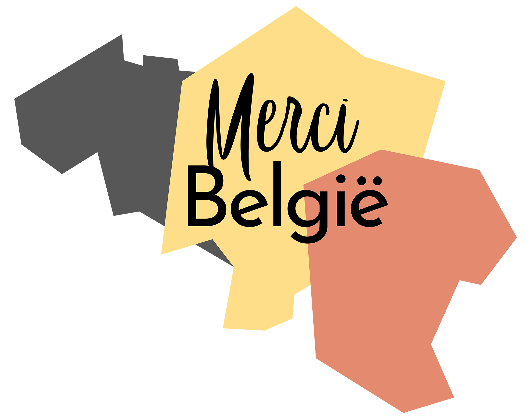 Merci België