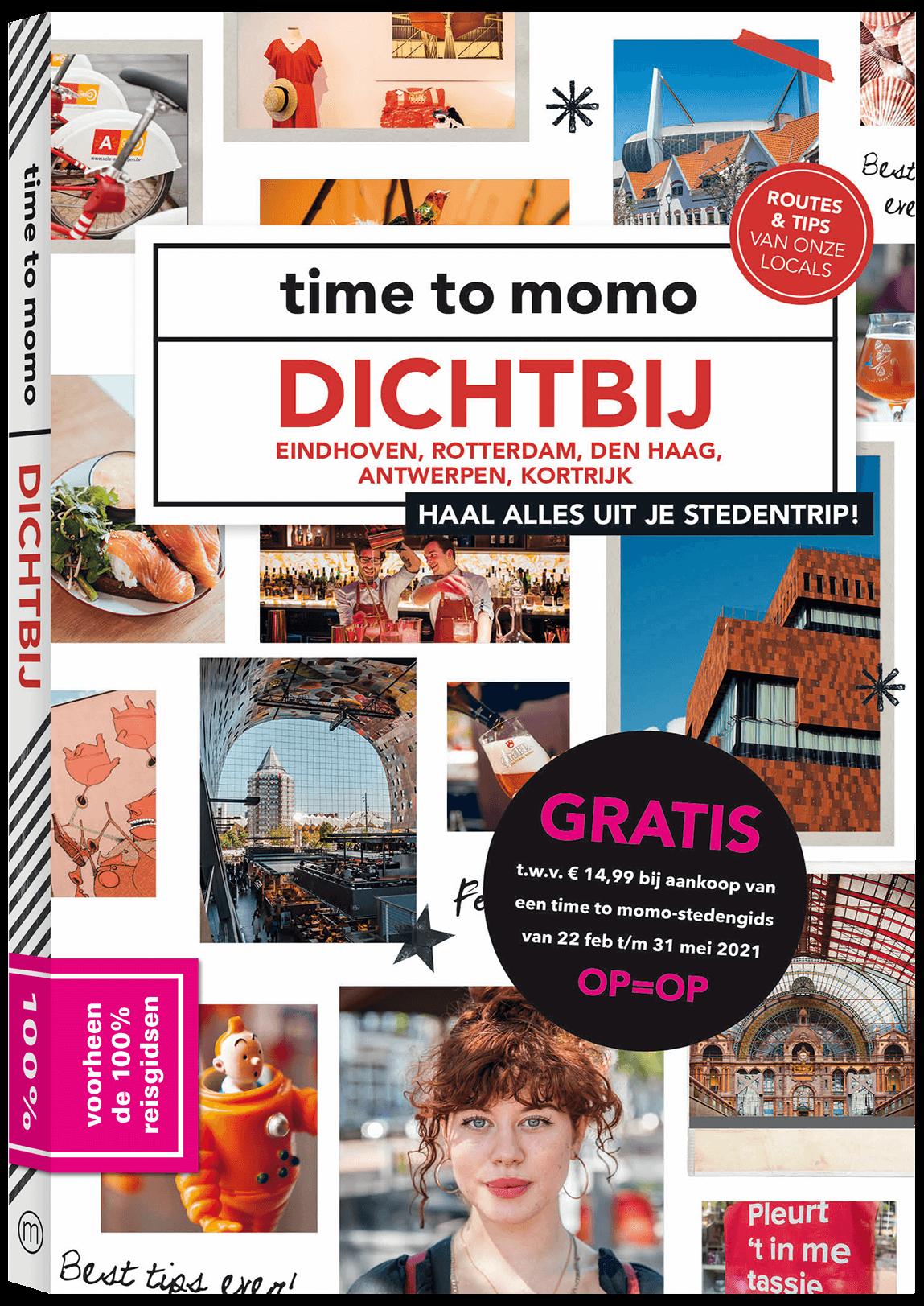 time to momo Dichtbij-gids