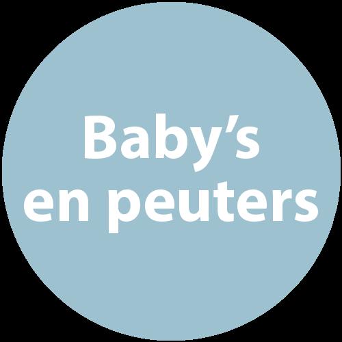 Baby's en peuters