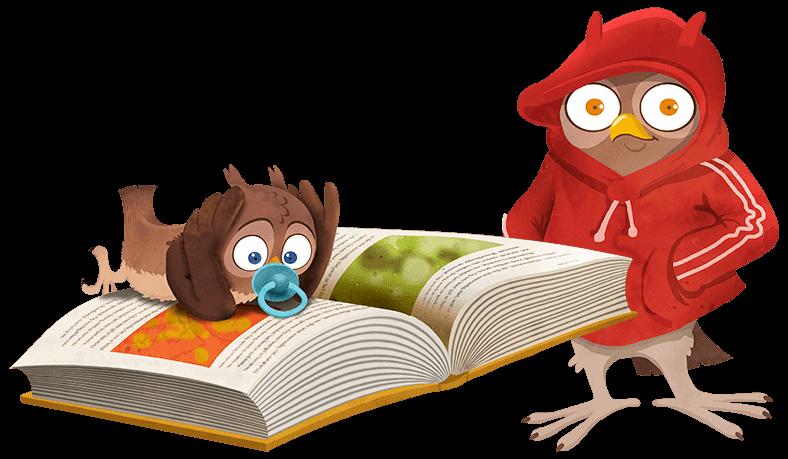 Kinder- & Jeugdboeken