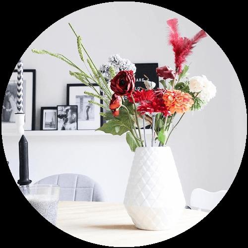 Bloemen & Decoratie