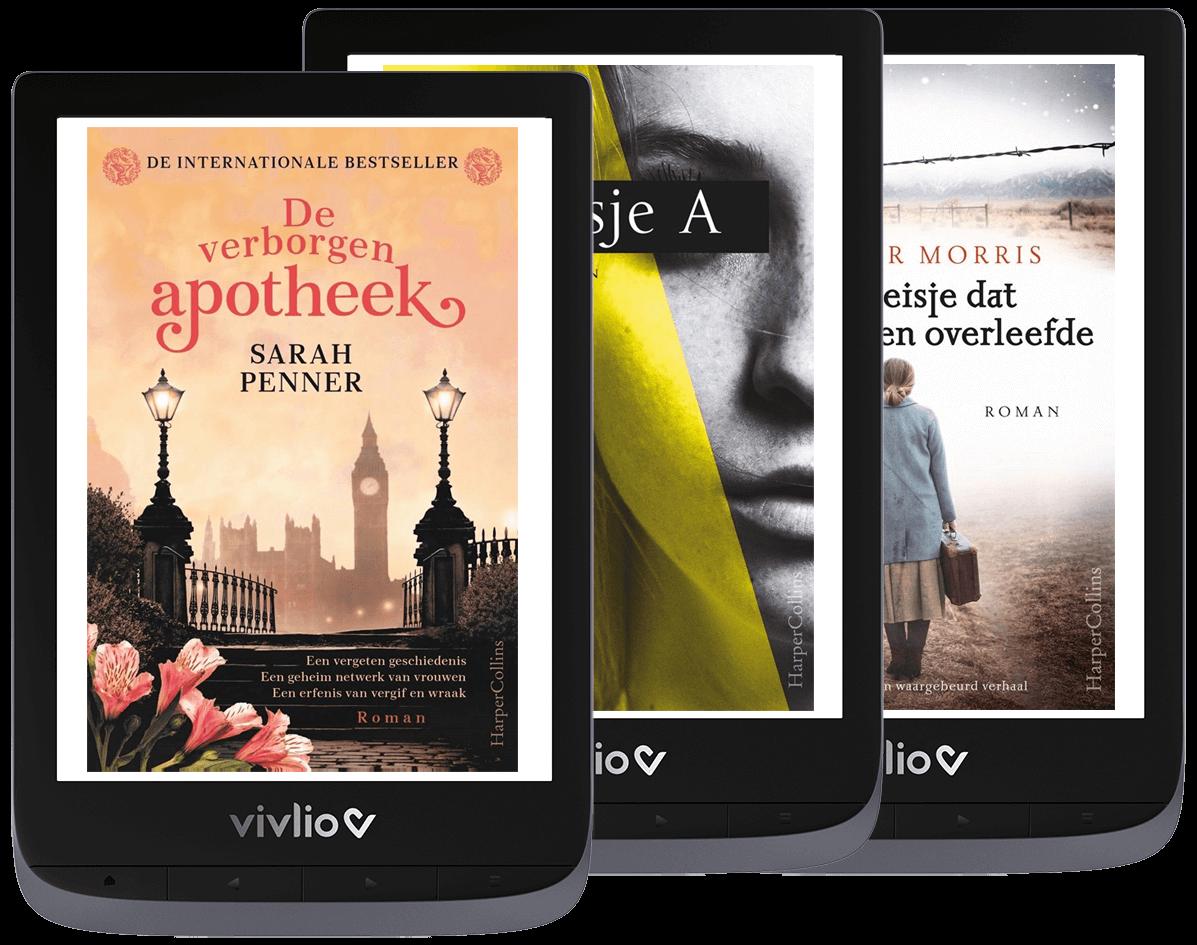 E-book actie