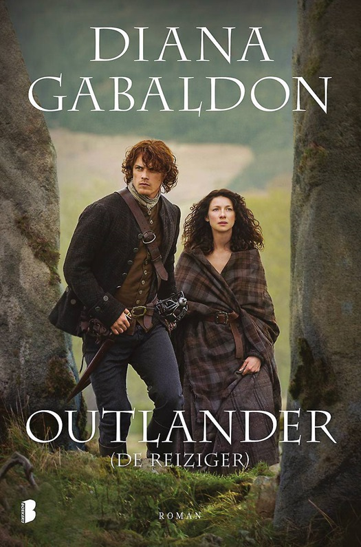 Diana Gabaldon - Outlander (De reiziger)