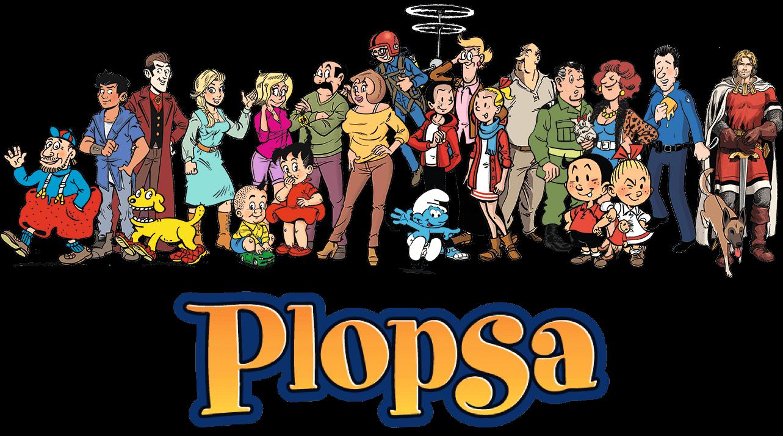 Gratis Plopsa-ticket