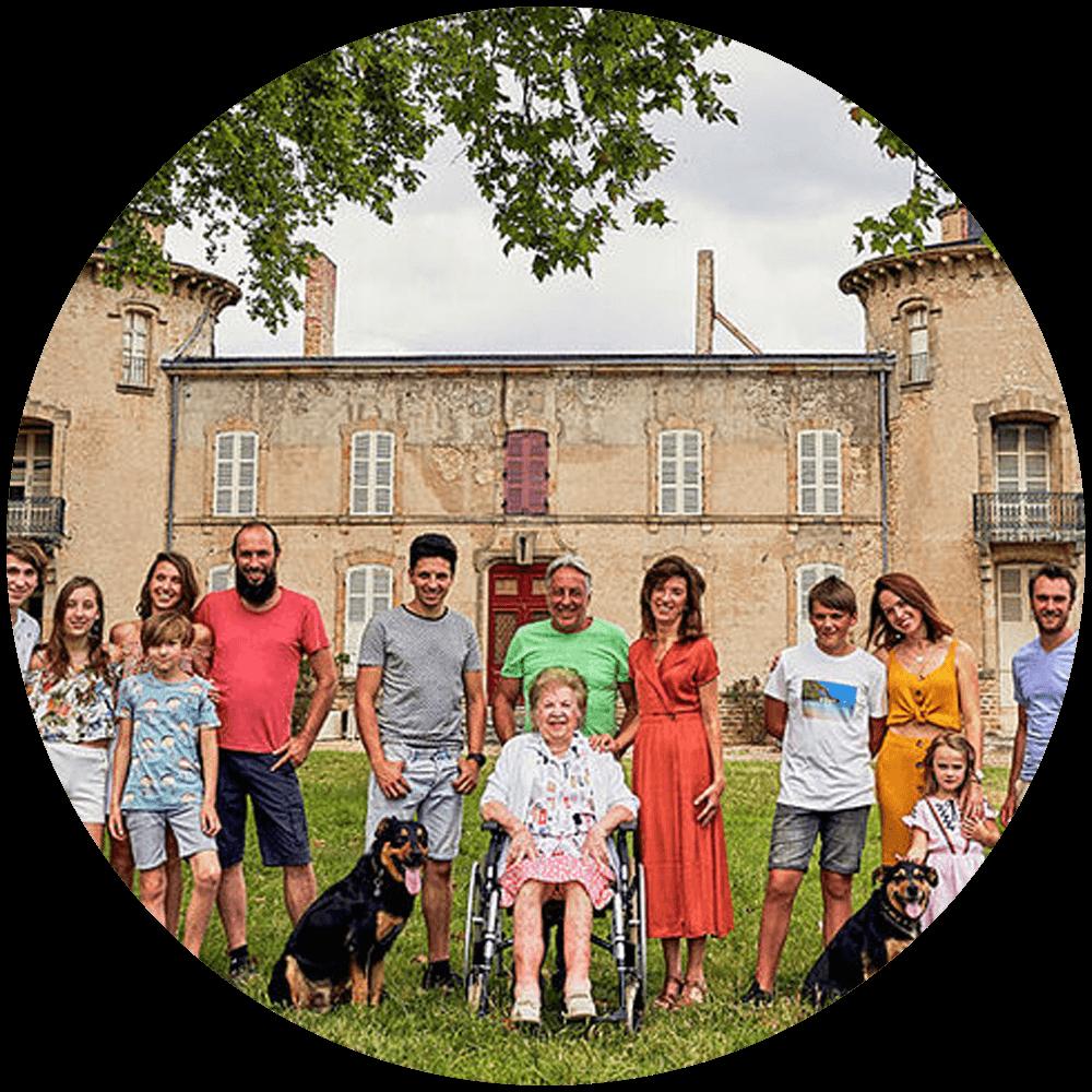 De familie Planckaert
