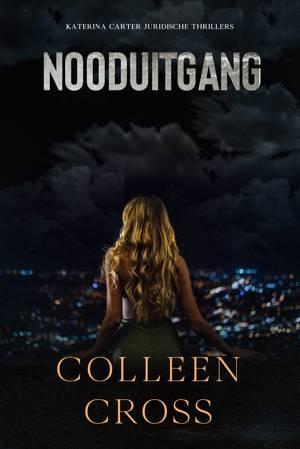 Nooduitgang : een juridische thriller