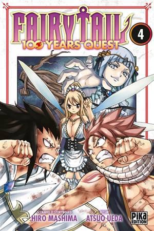 Fairy Tail 100 Years Quest Volume 4 Hiro Mashima Atsuo Ueda 9782811652319 Club Et si vous voulez personnaliser votre gâteau de mariage, notre copine flo et merveilles fait les plus belles figurines personnalisées ! club